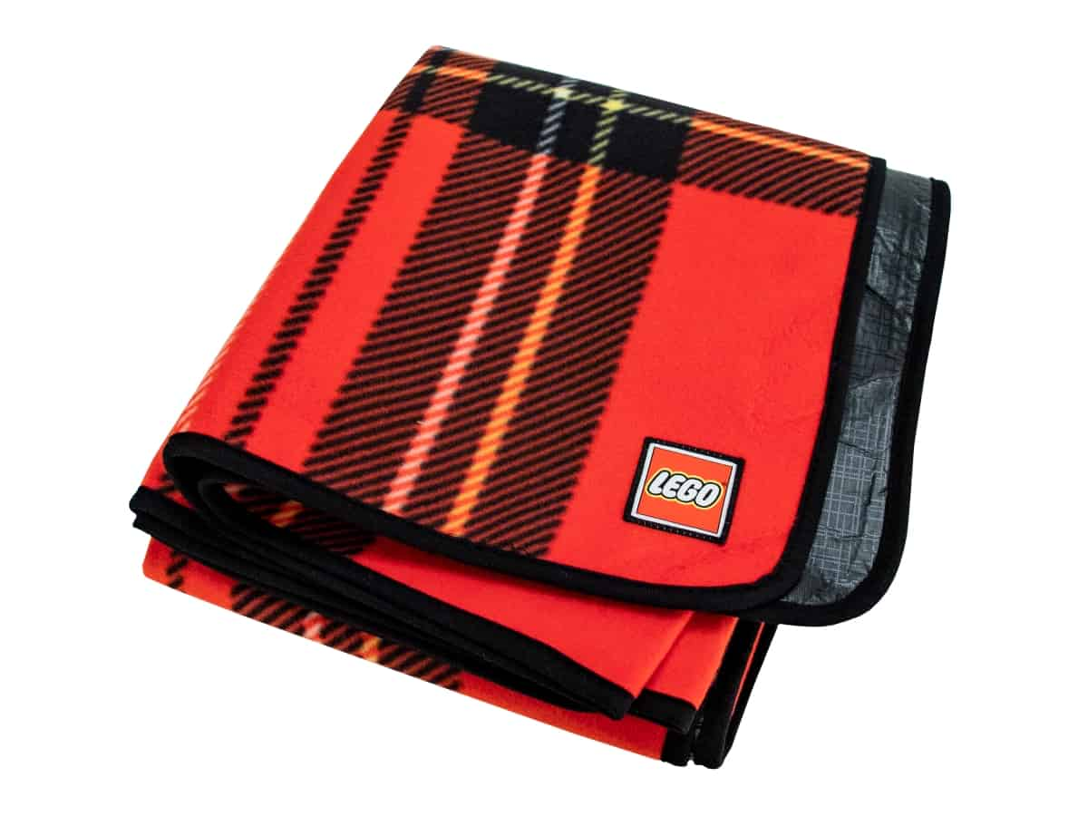 exclusive lego 5006016 picnic blanket