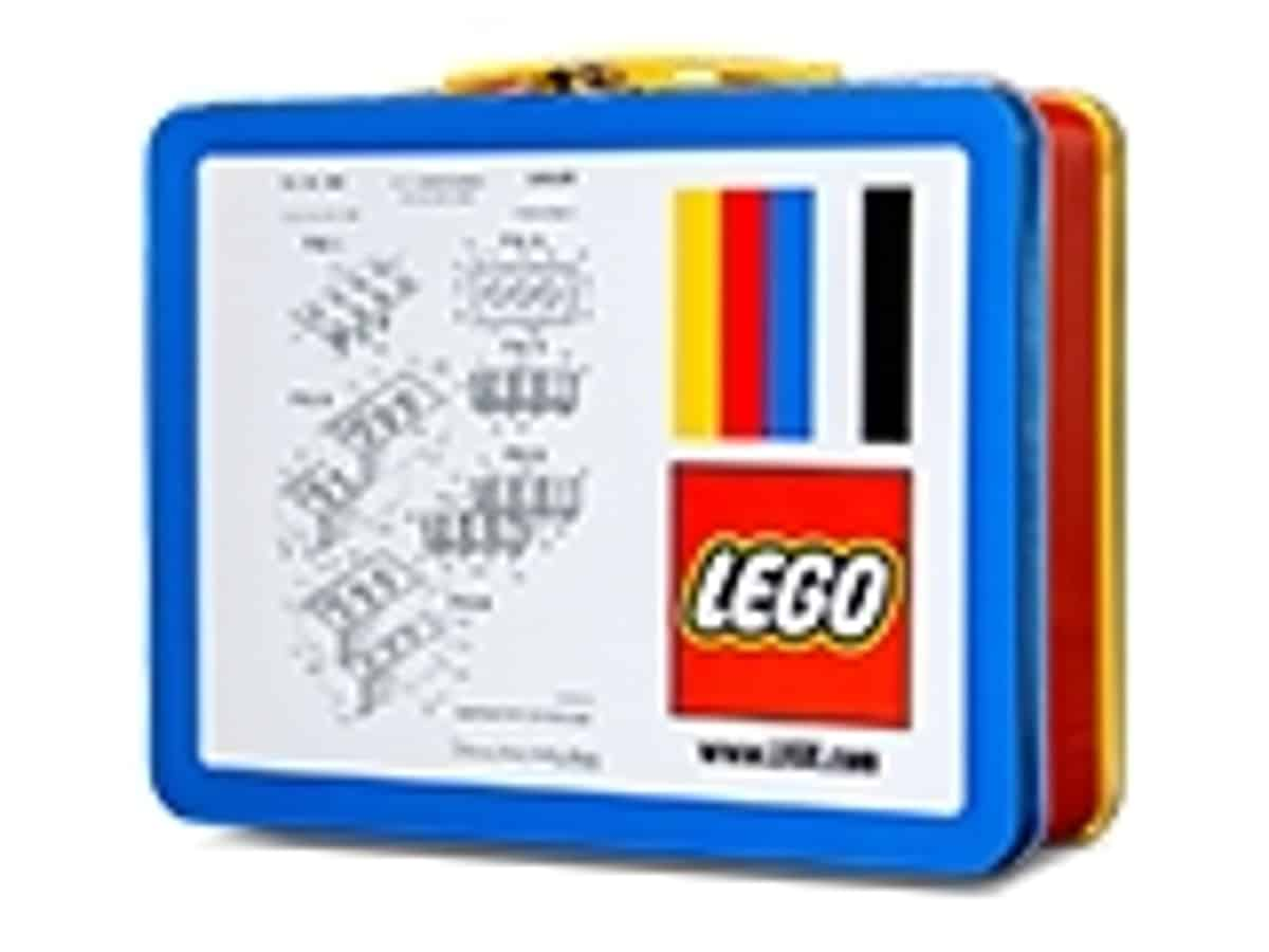 exclusive lego 5006017 lunch