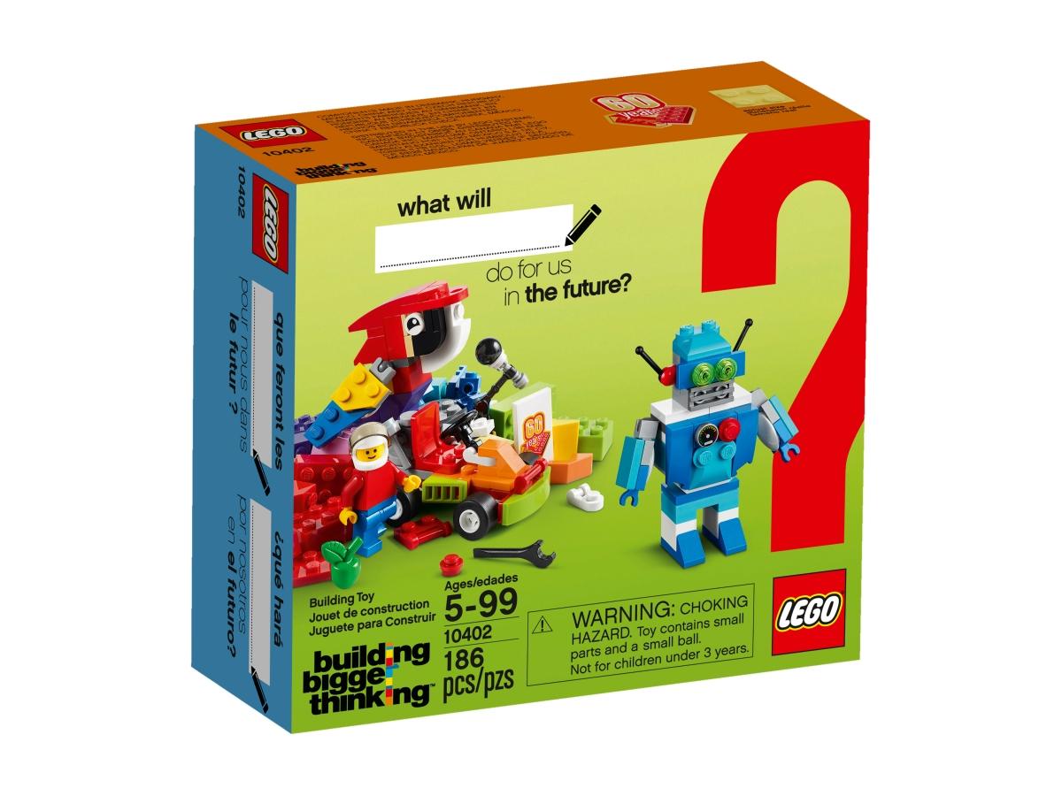 lego 10402 fun future