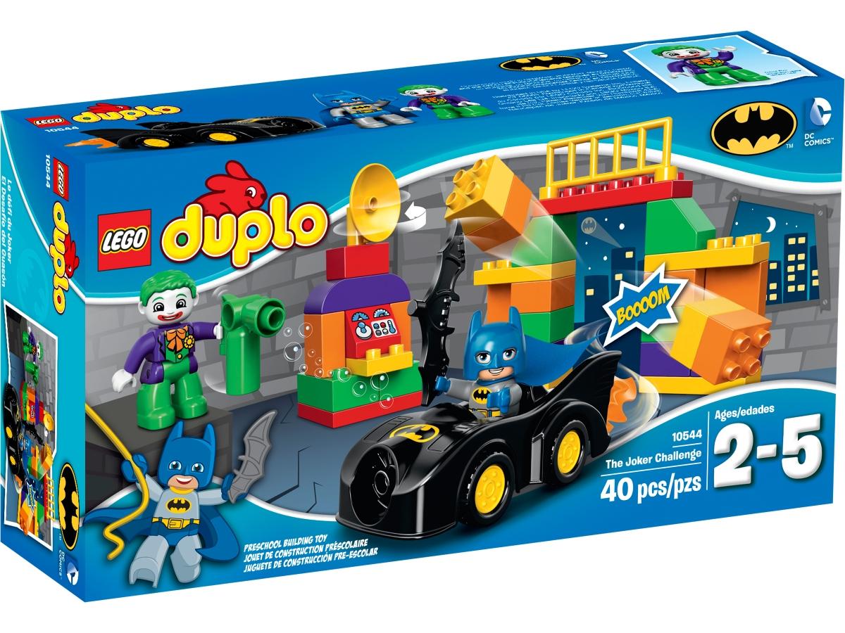 lego 10544 the joker challenge