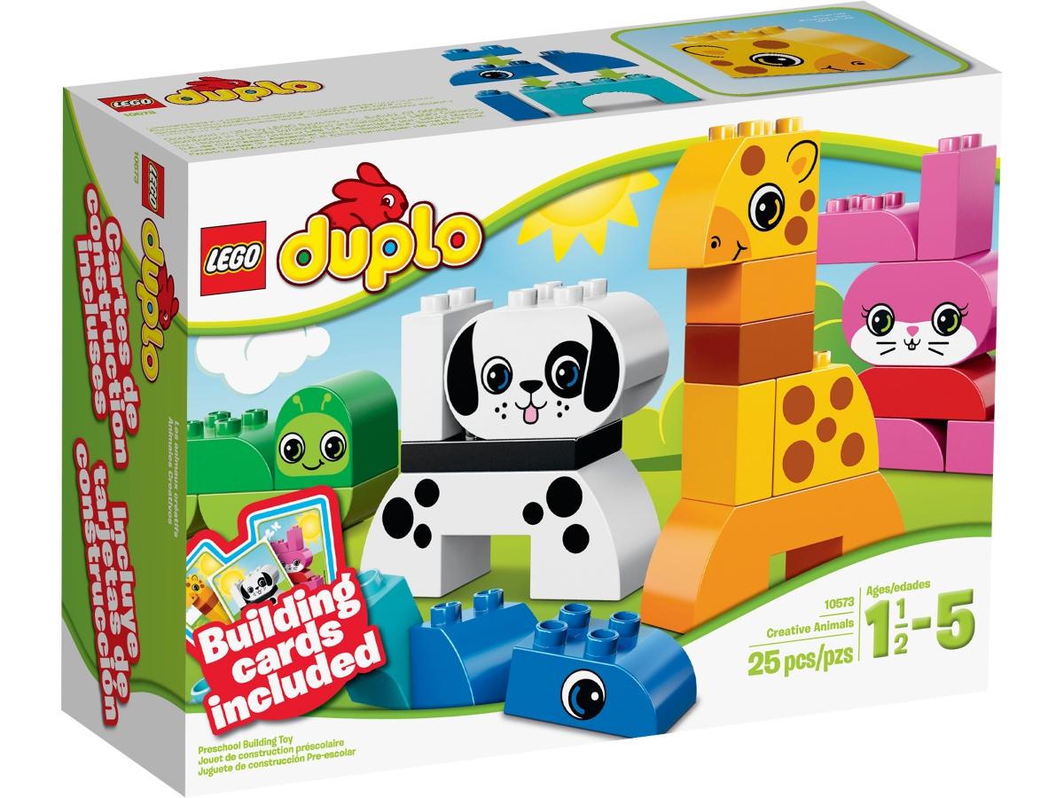lego 10573 creative animals