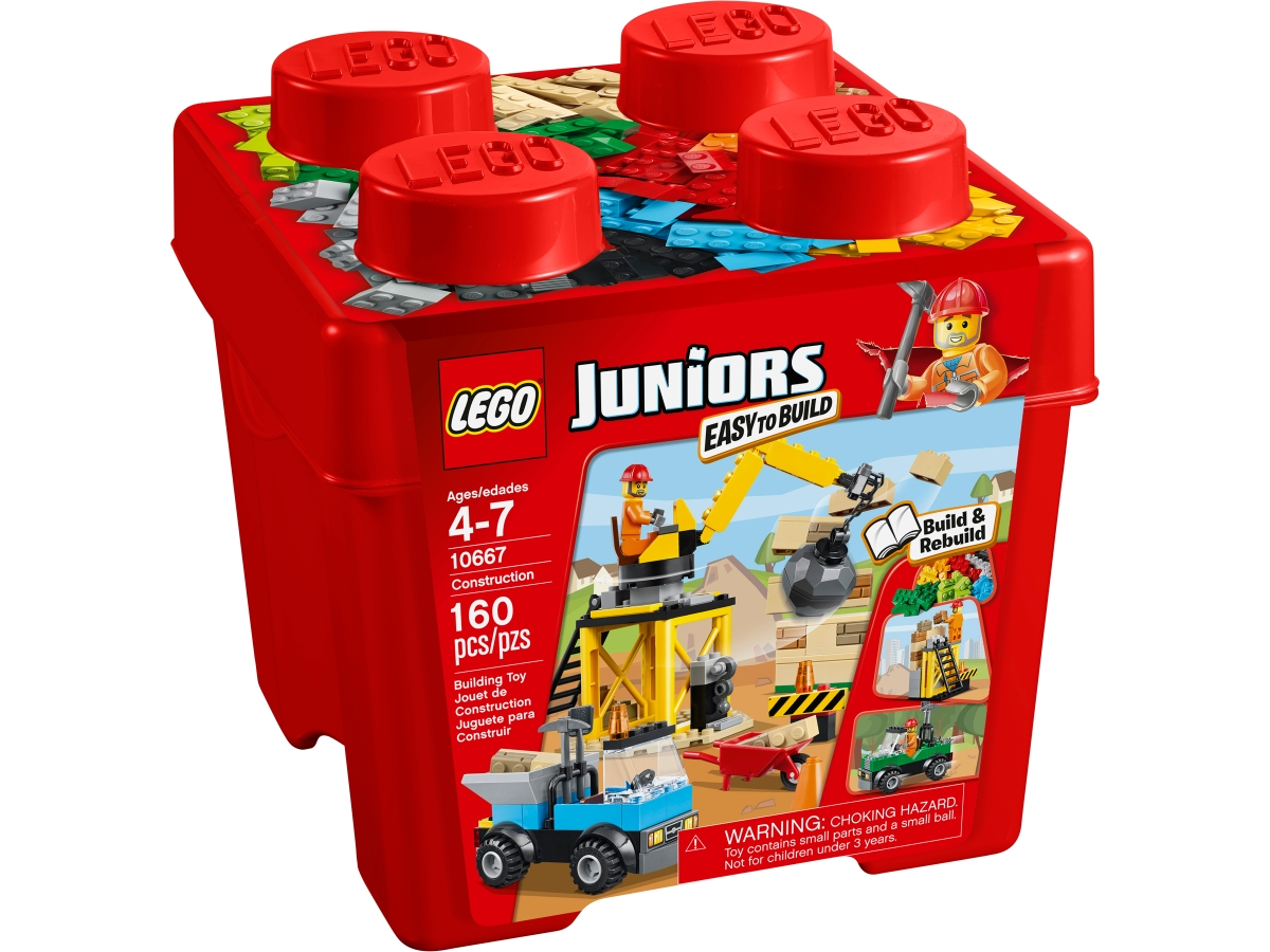 lego 10667 juniors construction