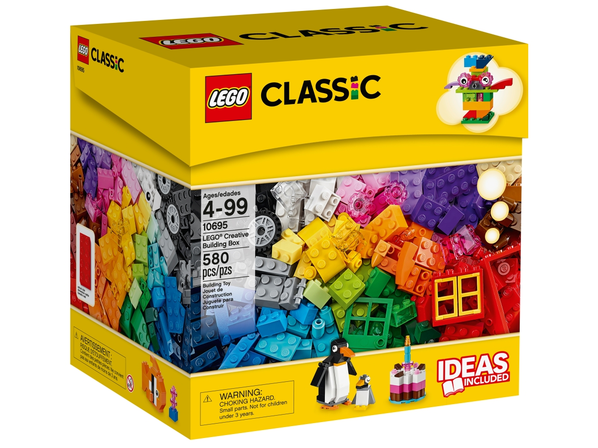 lego 10695 creative building