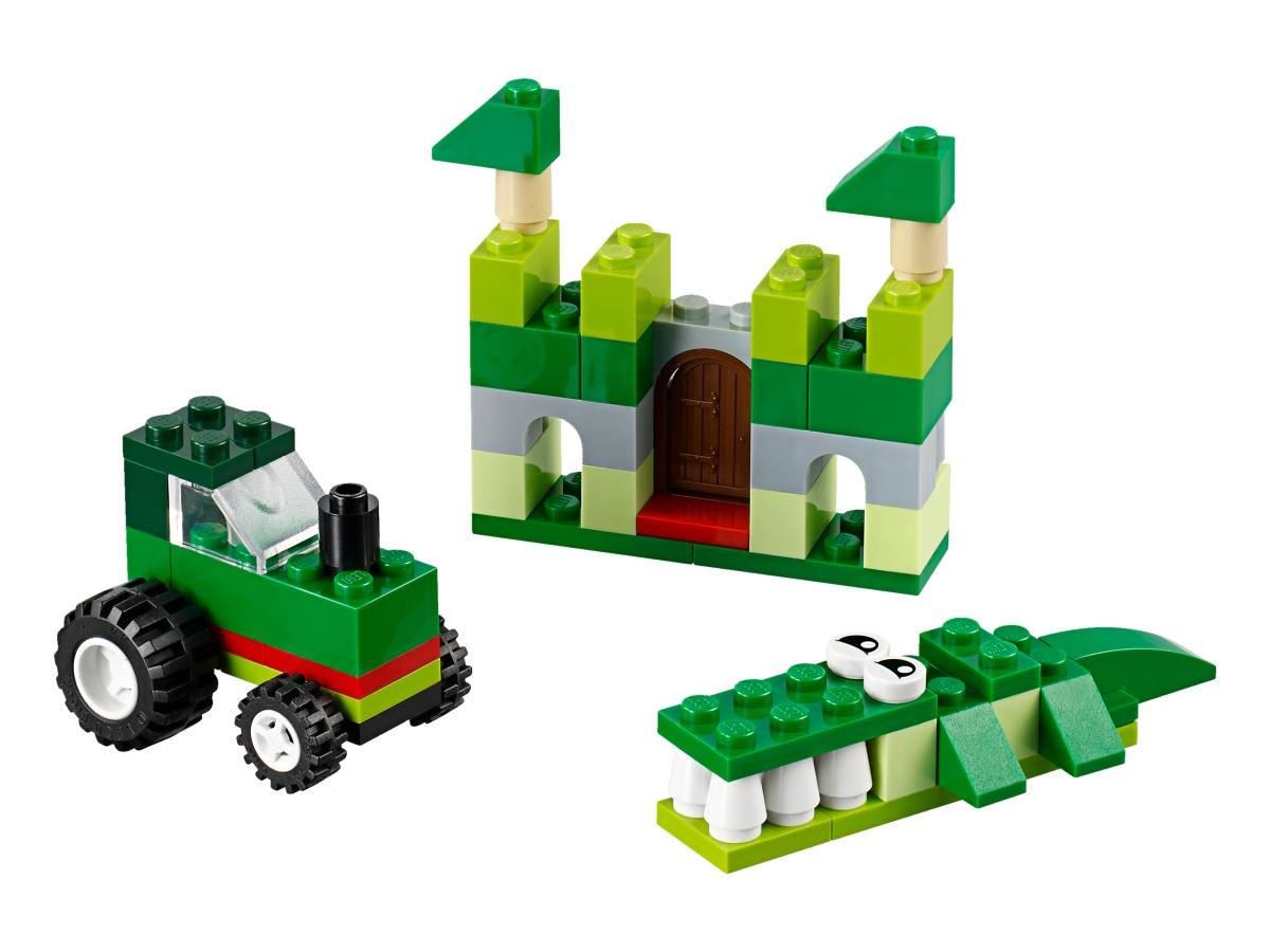 lego 10708 green creativity