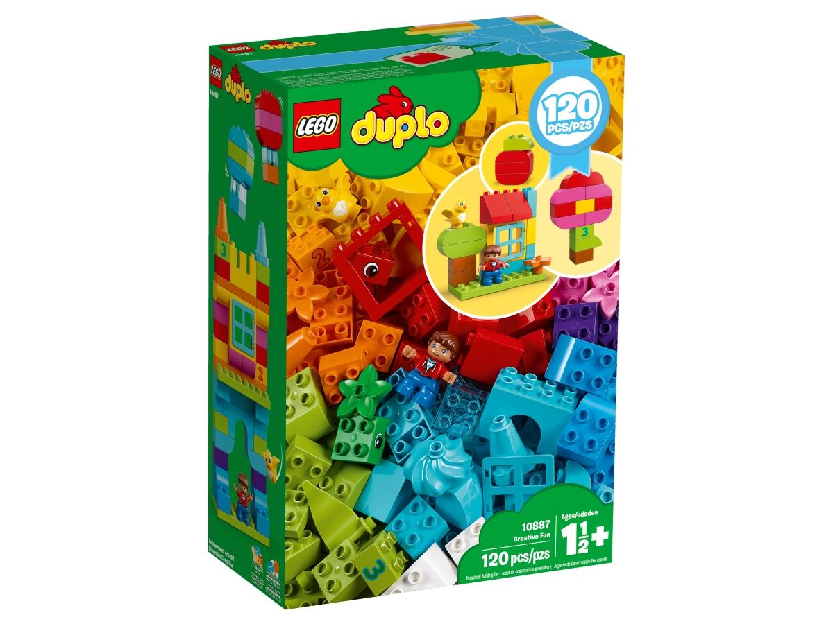 lego 10887 creative fun