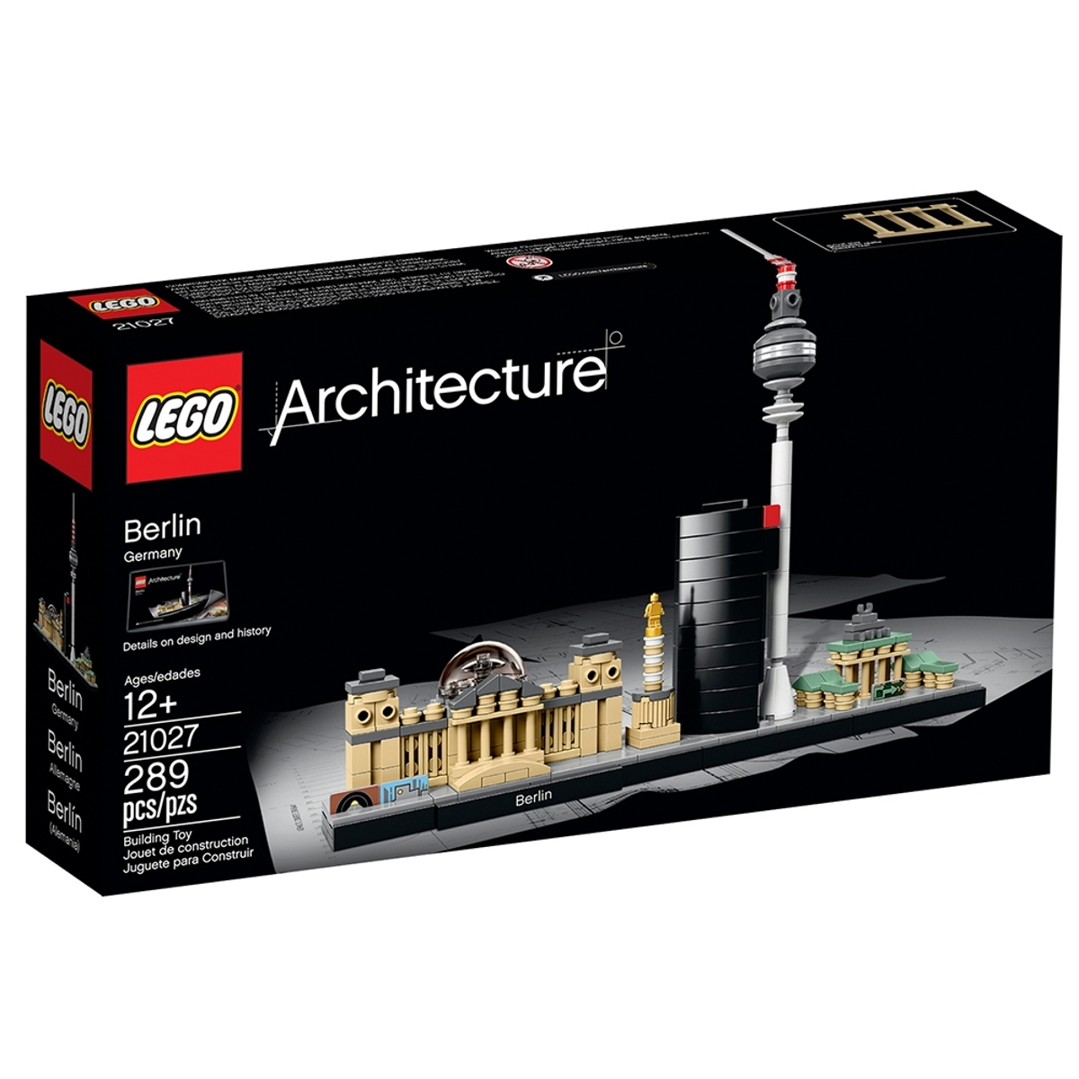 lego 21027 berlin