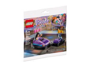 lego 30409 emmas bumper car