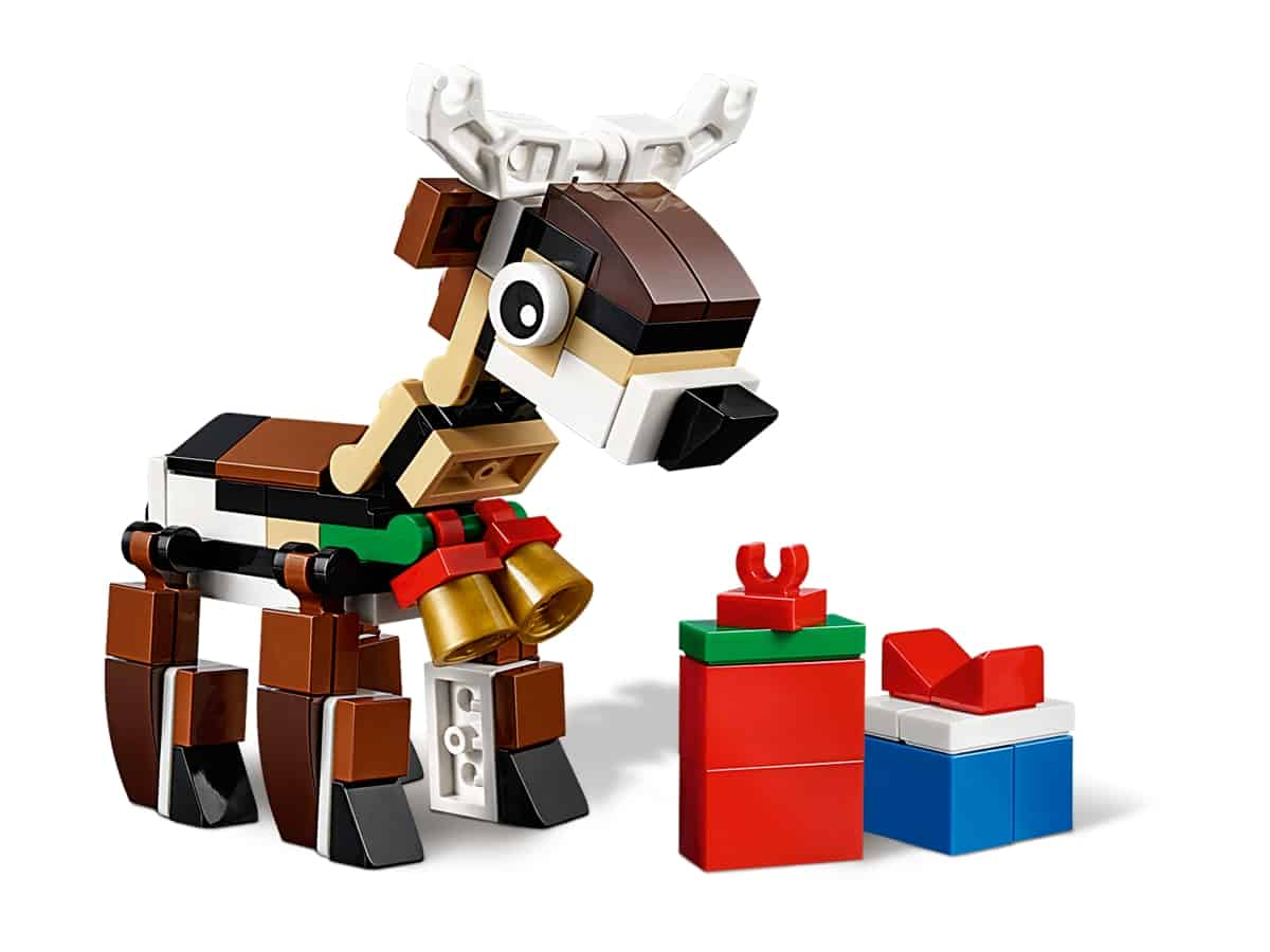 lego 40434 creator reindeer