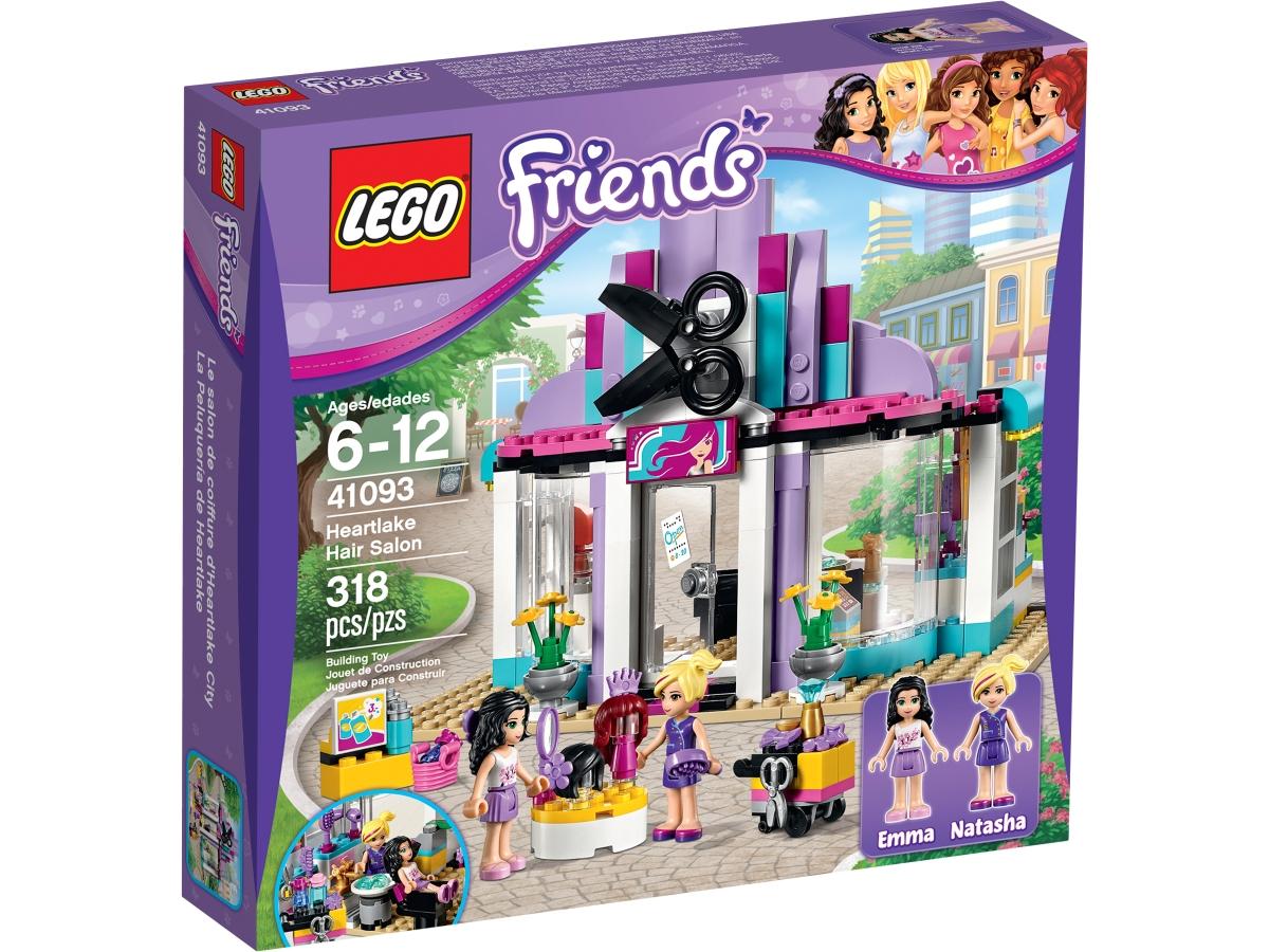 lego 41093 heartlake hair salon