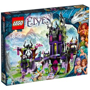 lego 41180 raganas magic shadow castle