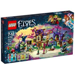 lego 41185 magic rescue from the goblin village