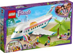 lego 41429 heartlake city airplane