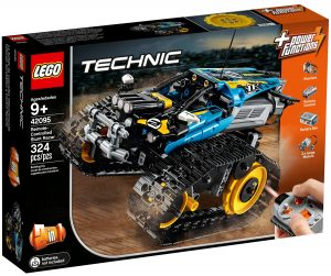 lego 42095 remote controlled stunt racer