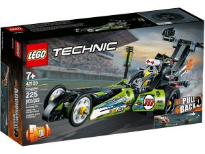 lego 42103 dragster