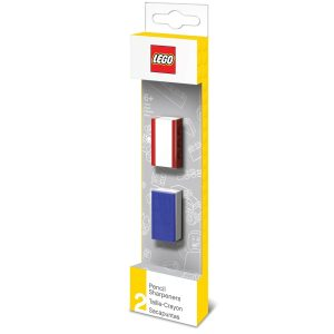 lego 5005112 pencil sharpeners