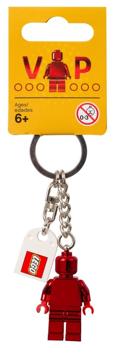 lego 5005205 keychain vip mf