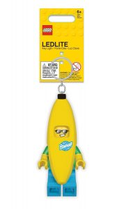 lego 5005706 banana guy key light