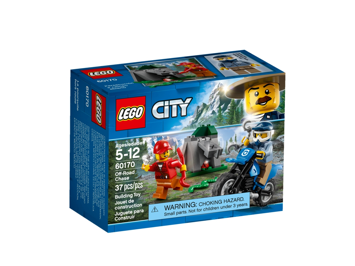 lego 60170 off road chase