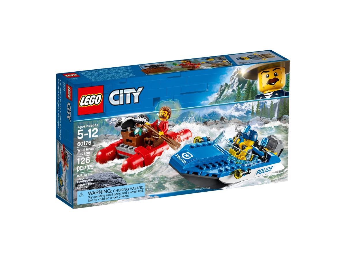 lego 60176 wild river escape