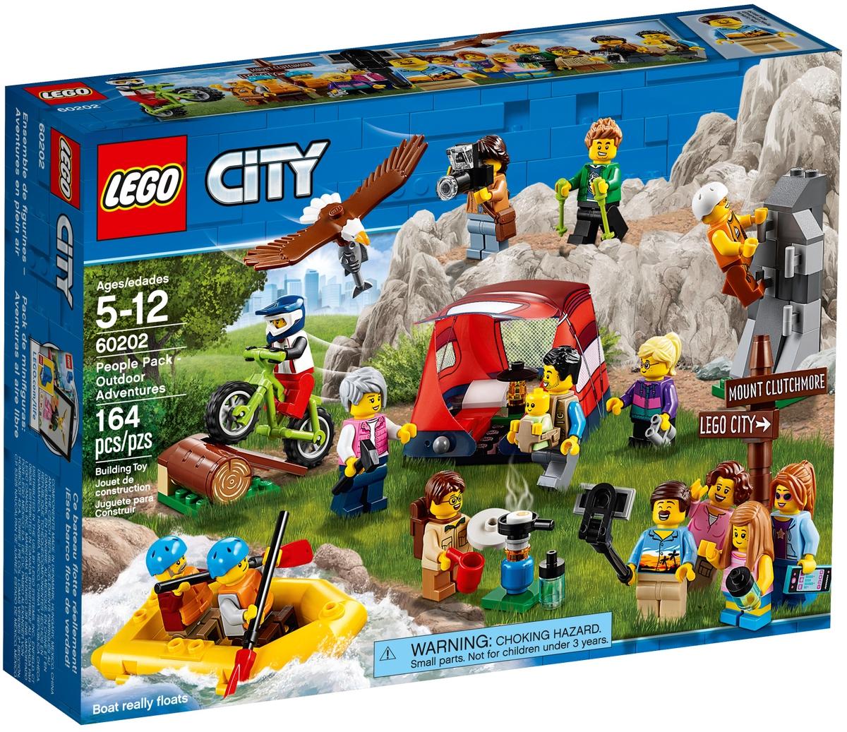lego 60202 people pack outdoor adventures