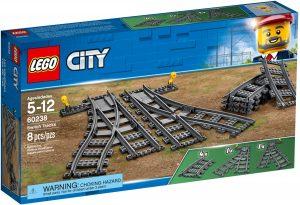 lego 60238 switch tracks