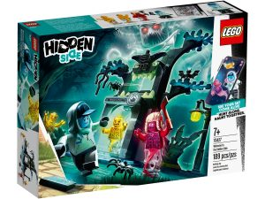 lego 70427 welcome to the hidden side