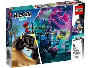 lego 70428 jacks beach buggy