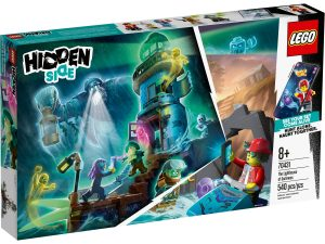 lego 70431 the lighthouse of darkness