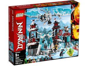 lego 70678 castle of the forsaken emperor