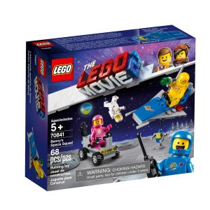 lego 70841 bennys space squad