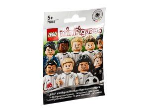 lego 71014 dfb the mannschaft