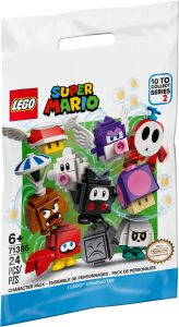 lego 71386 character packs series 2