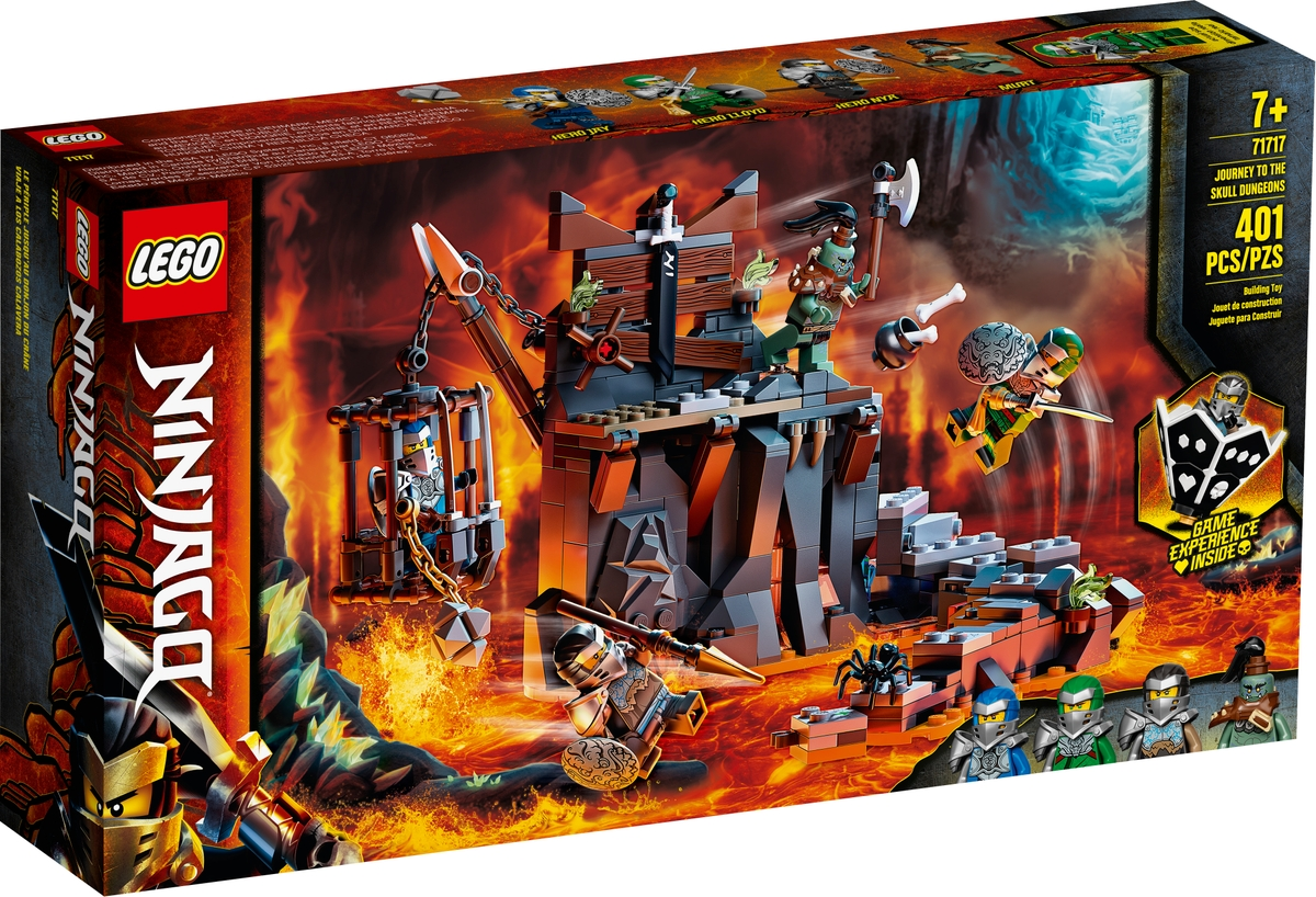 lego 71717 journey to the skull dungeons