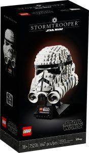 lego 75276 stormtrooper helmet