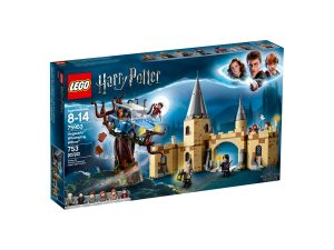 lego 75953 hogwarts whomping willow