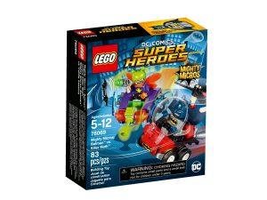 lego 76069 mighty micros batman vs killer moth