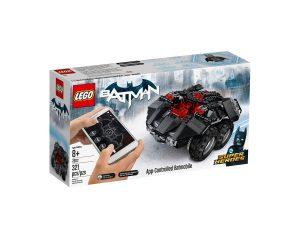 lego 76112 app controlled batmobile