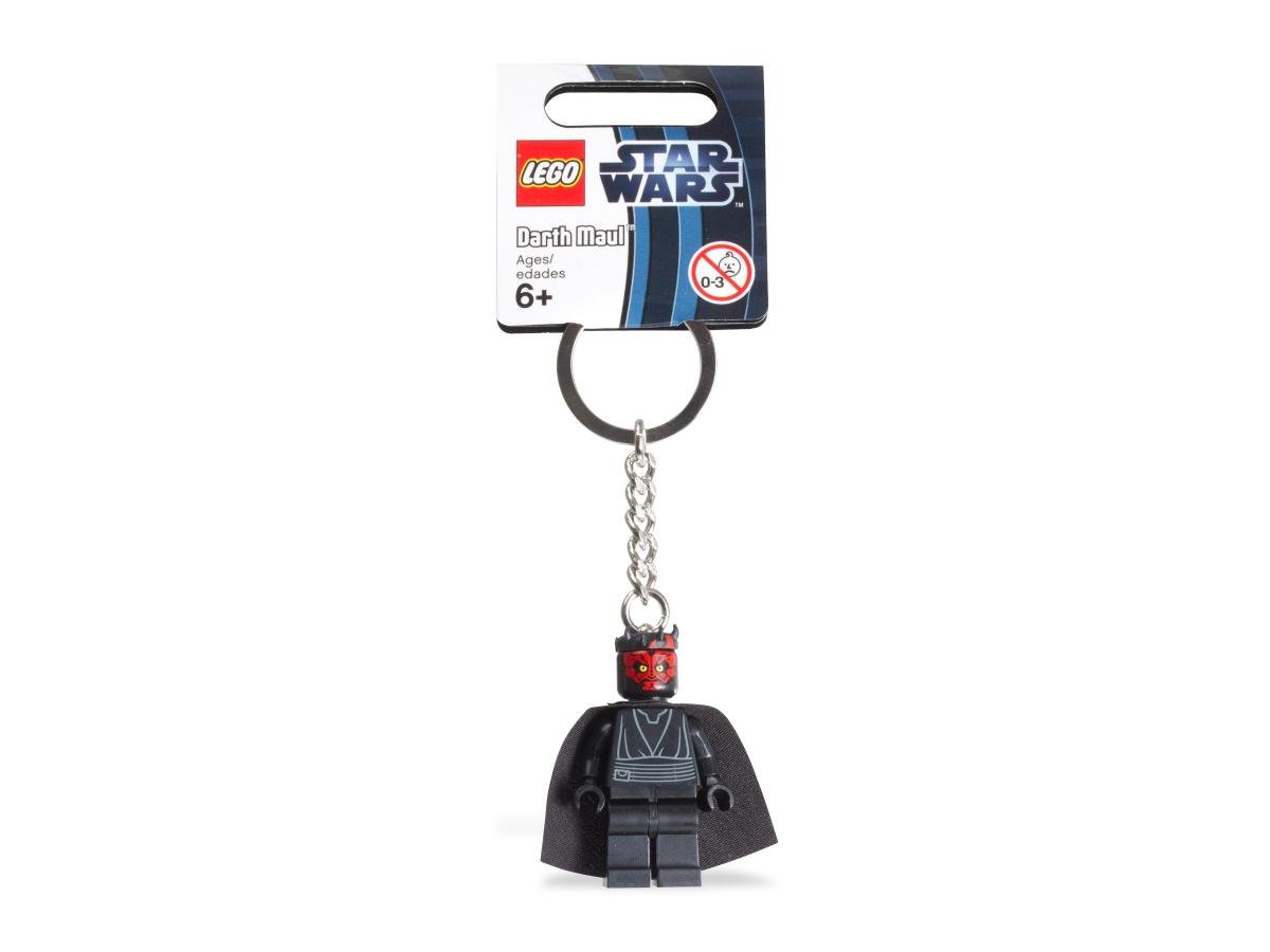 lego 850446 star wars darth maul key chain