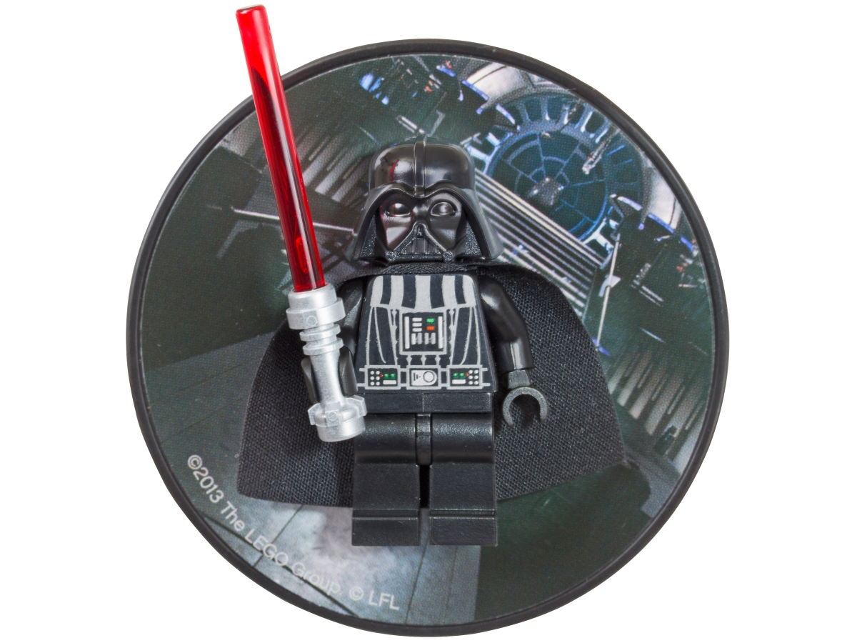 lego 850635 star wars darth vader magnet