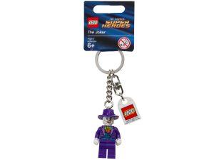 lego 851003 super heroes the joker keyring