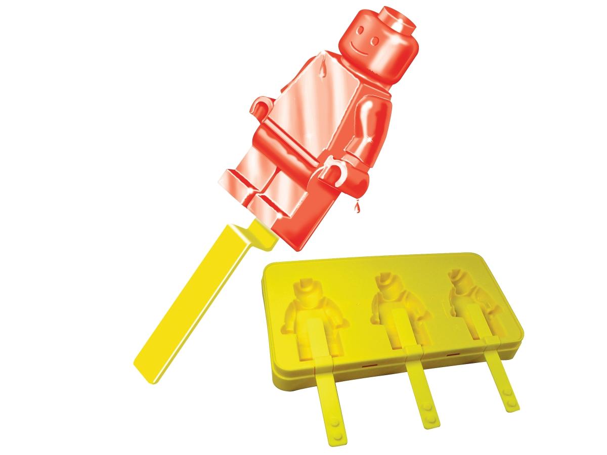 lego 852341 minifigure ice lollipop mold