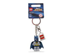 lego 853429 dc universe super heroes batman key chain