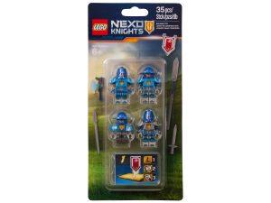lego 853515 nexo knights army building set