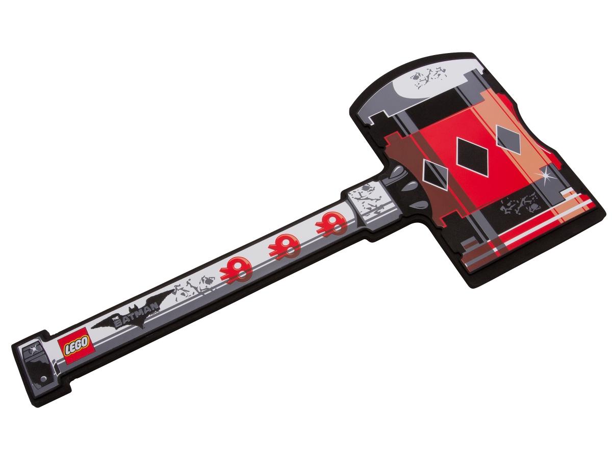 lego 853646 harley quinns hammer