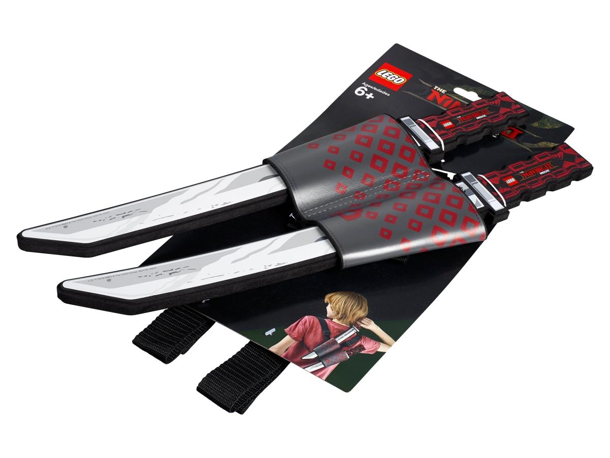 lego 853749 kai katanas with sheath