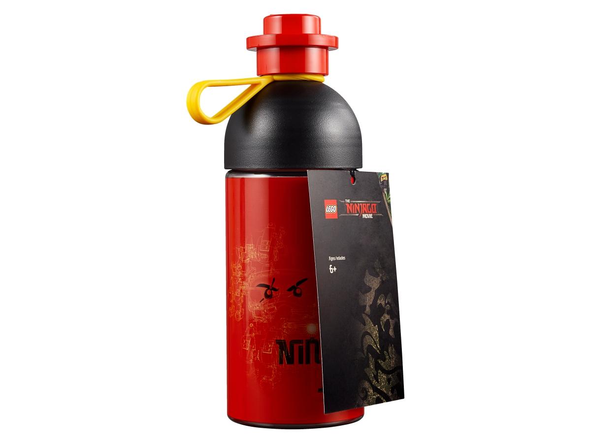 lego 853763 ninjago movie hydr bottle