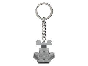 lego 853767 star destroyer bag charm
