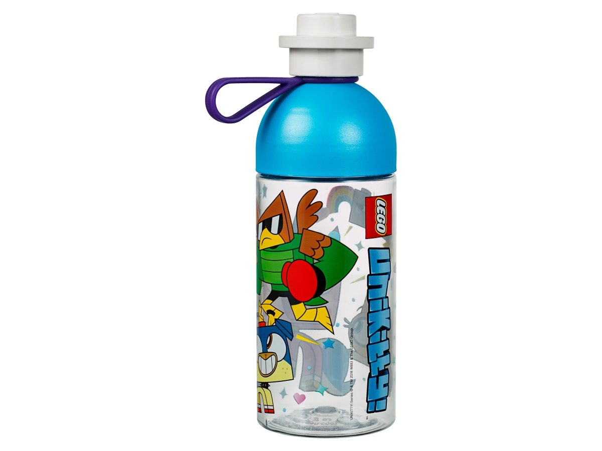 lego 853791 unikitty hydration bottle