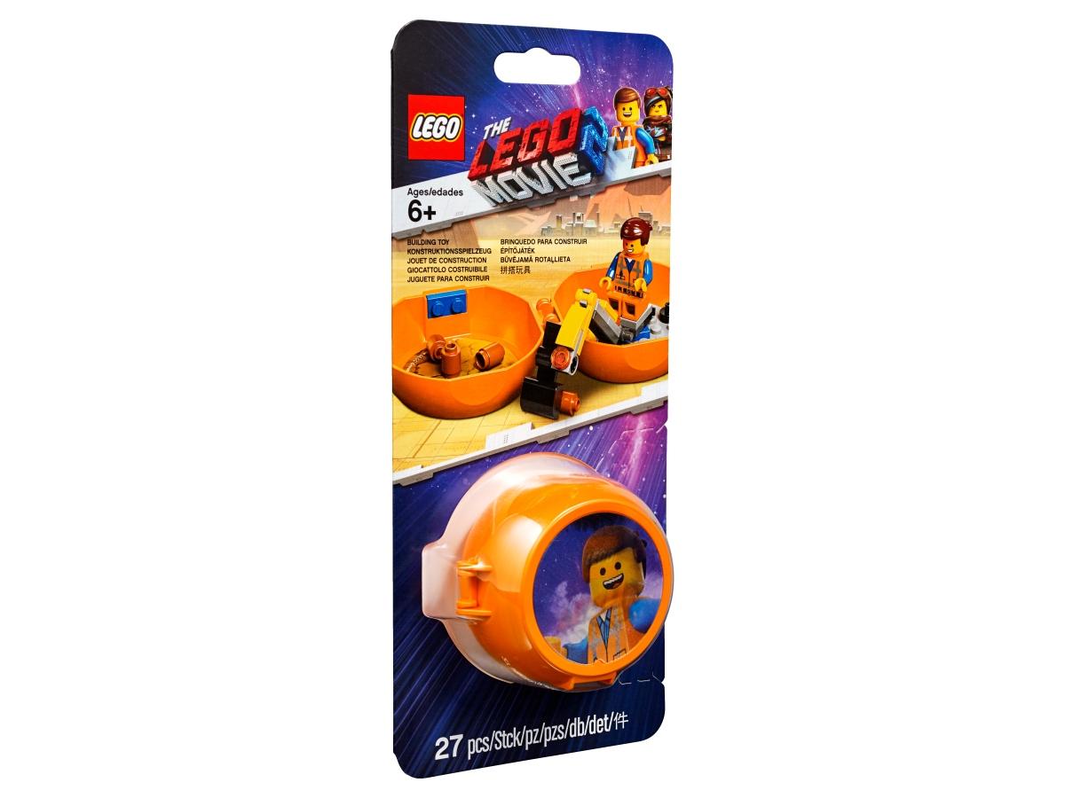 lego 853874 emmets construction pod