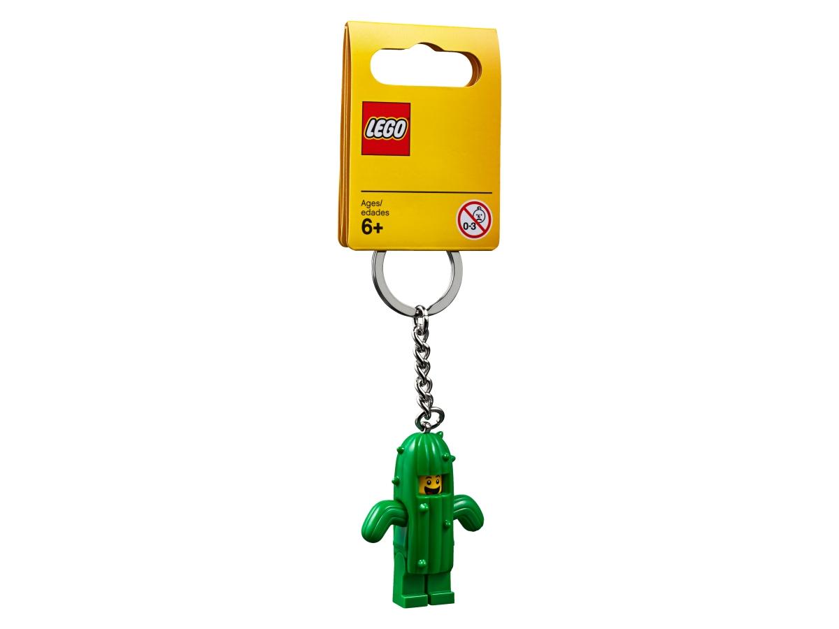 lego 853904 cactus boy key chain